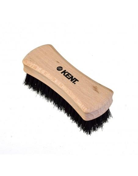 Cepillo para barba y bigote · Kent Cuidado Capilar