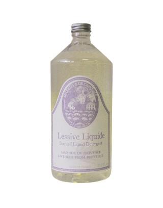 Lessive liquide Lavande de Provence Durance