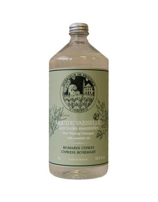 Liquide Vaisselle Romarin Cyprès Durance