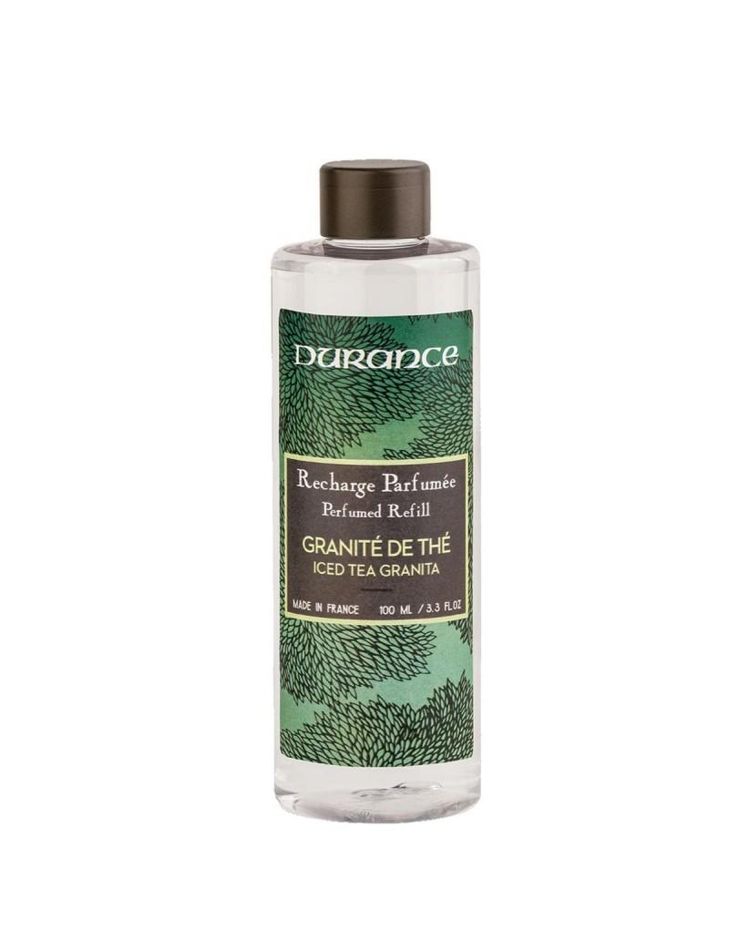 Parfum Granité de Thé Durance