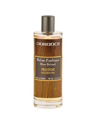 Parfum d'ambiance Feu d'Or Durance