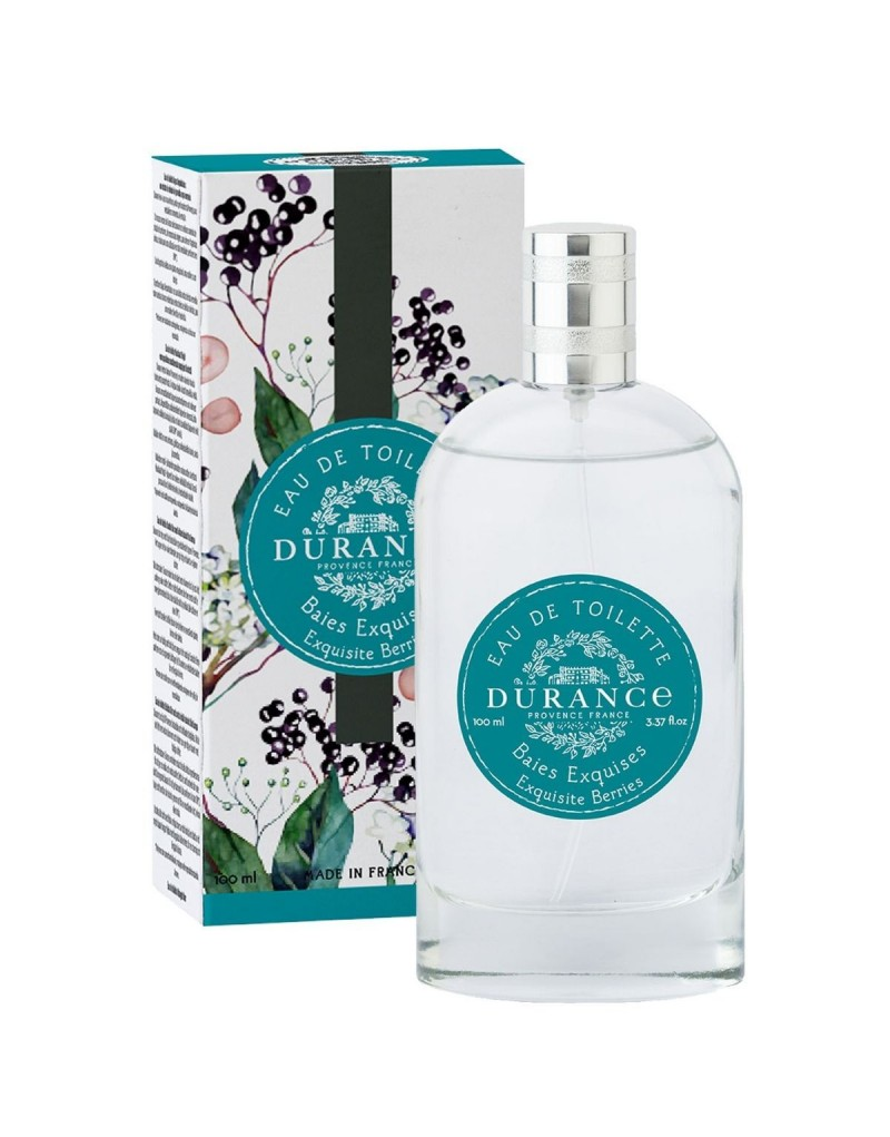 Baies Exquises, 100ml DURANCE