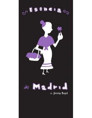 Esencia de Madrid ESENCIA DE MADRID