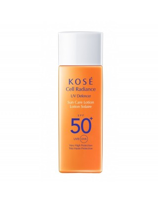 Sun Care Lotion SPF50, 50ml