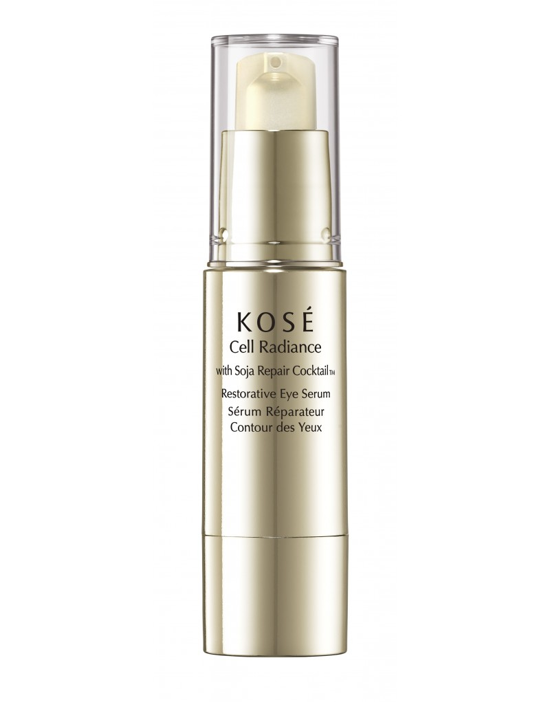 Restorative Eye Serum, 15ml Kosé Cell Radiance