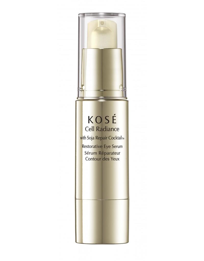 Restorative Eye Serum, 15ml Kosé Cell Radiance