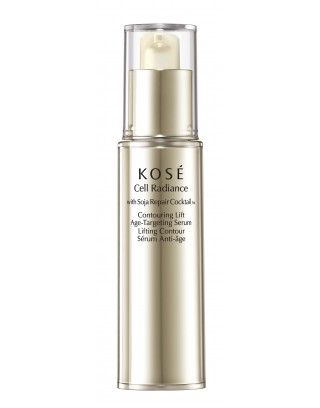 Contouring Lift Age-Targeting Serum, 30ml Kosé Cell Radiance
