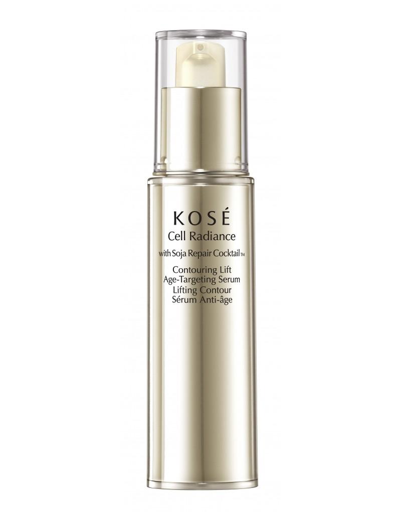 Contouring Lift Age-Targeting Serum, 30ml Kosé Cell Radiance