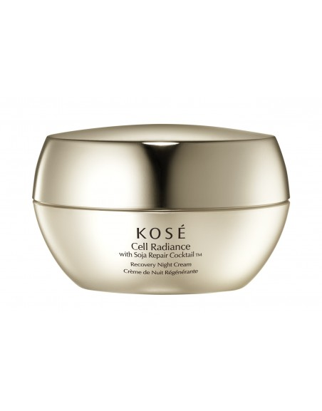 Recovery Night Cream, 40ml Kosé Cell Radiance