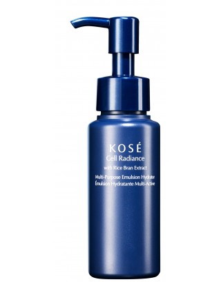 Multi-Purpose Emulsion Hydrator, 75 ml Kosé Cell Radiance