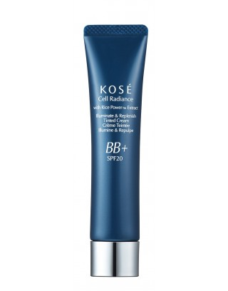 Illuminate & Replenish BB Cream, 40 ml Kosé Cell Radiance