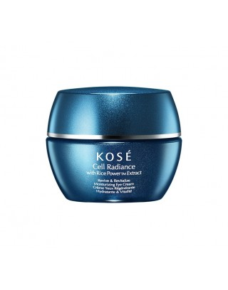 Revive & Revitalize Eye Cream, 15ml Kosé Cell Radiance