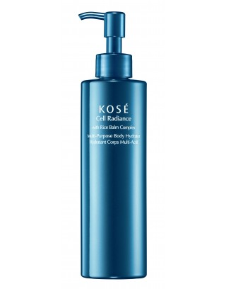 Multi-Purpose Body Hydrator, 240ml Kosé Cell Radiance