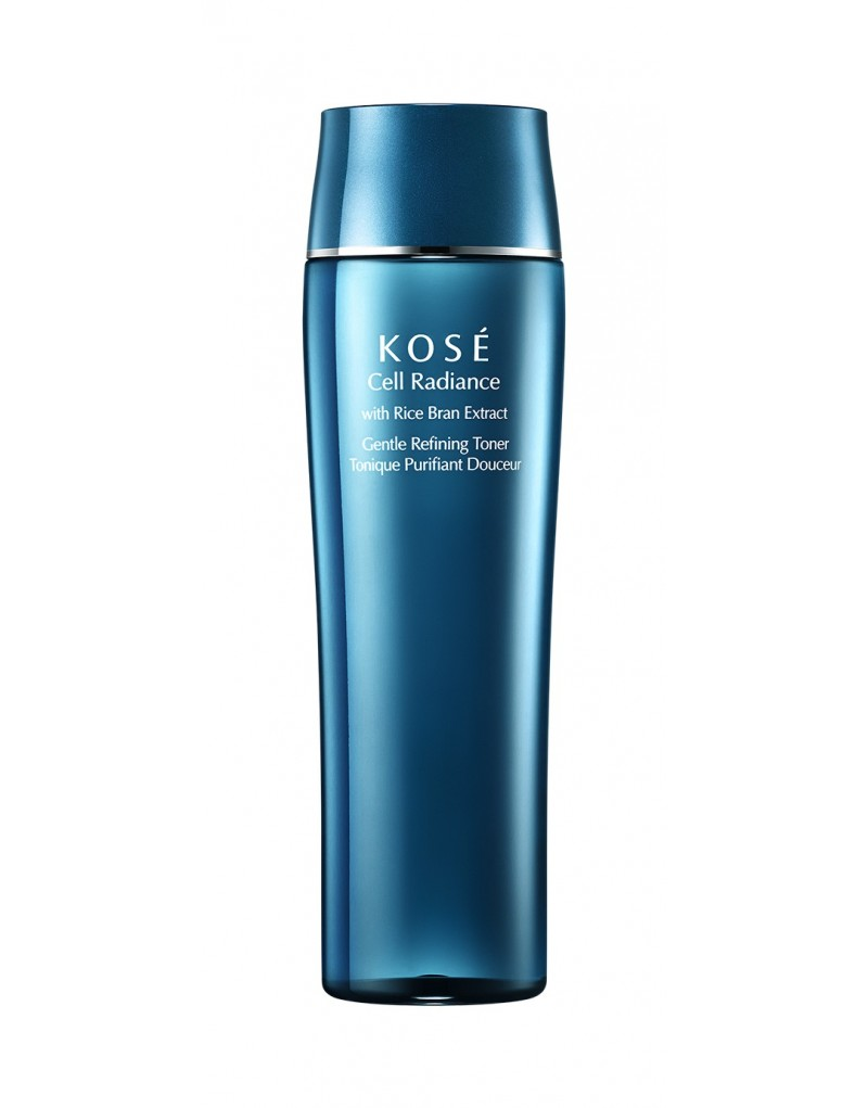 Gentle Refining Toner, 200ml Kosé Cell Radiance