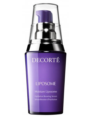 Moisture Liposome Serum, 60ml Decorté