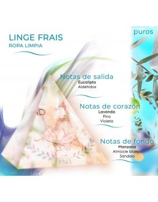 Linge Frais 500ml PUROS