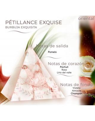 Pétillance Exquise ORIENTALES