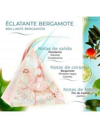 Éclatante Bergamote FRESCOS