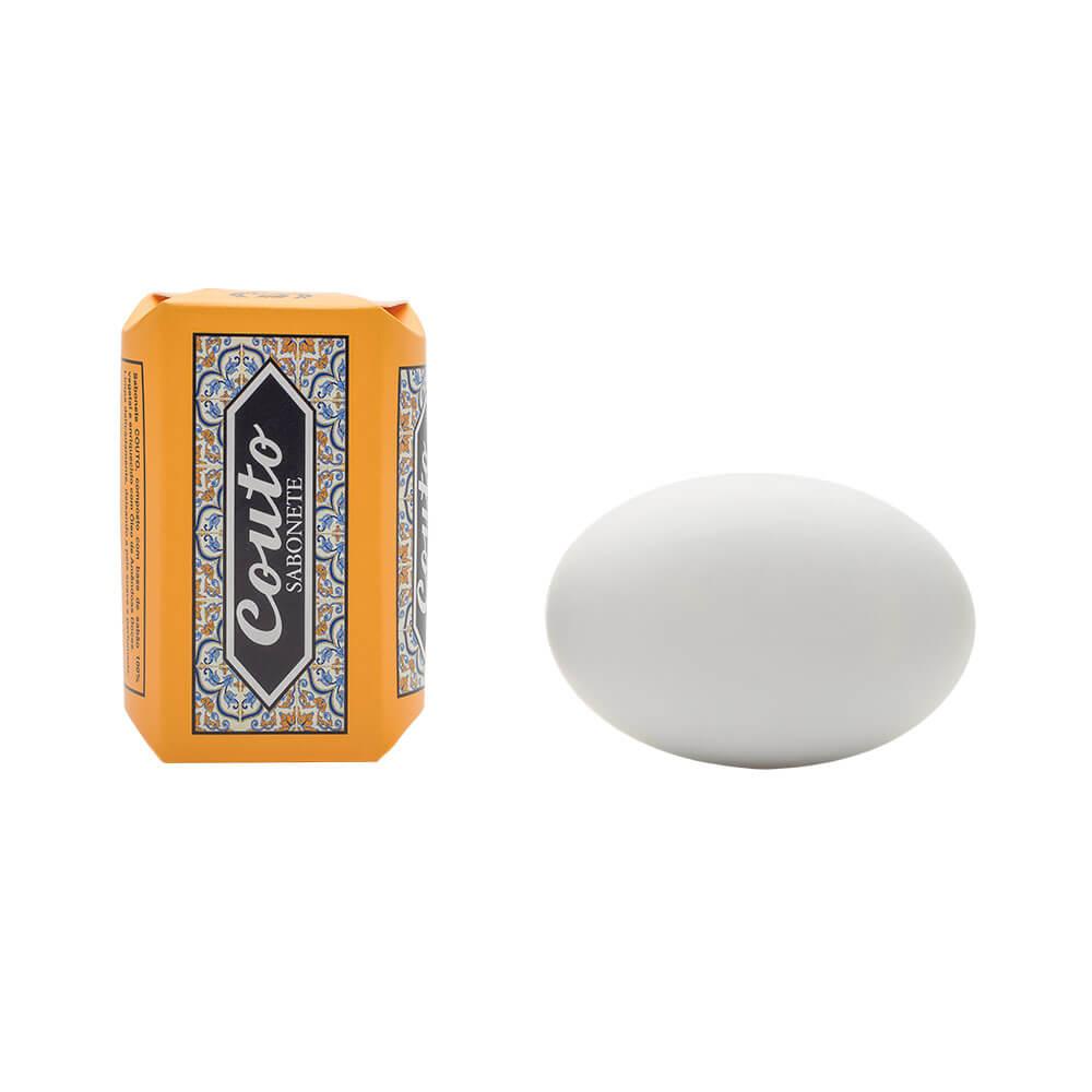 pastilla jabón 2 Couto