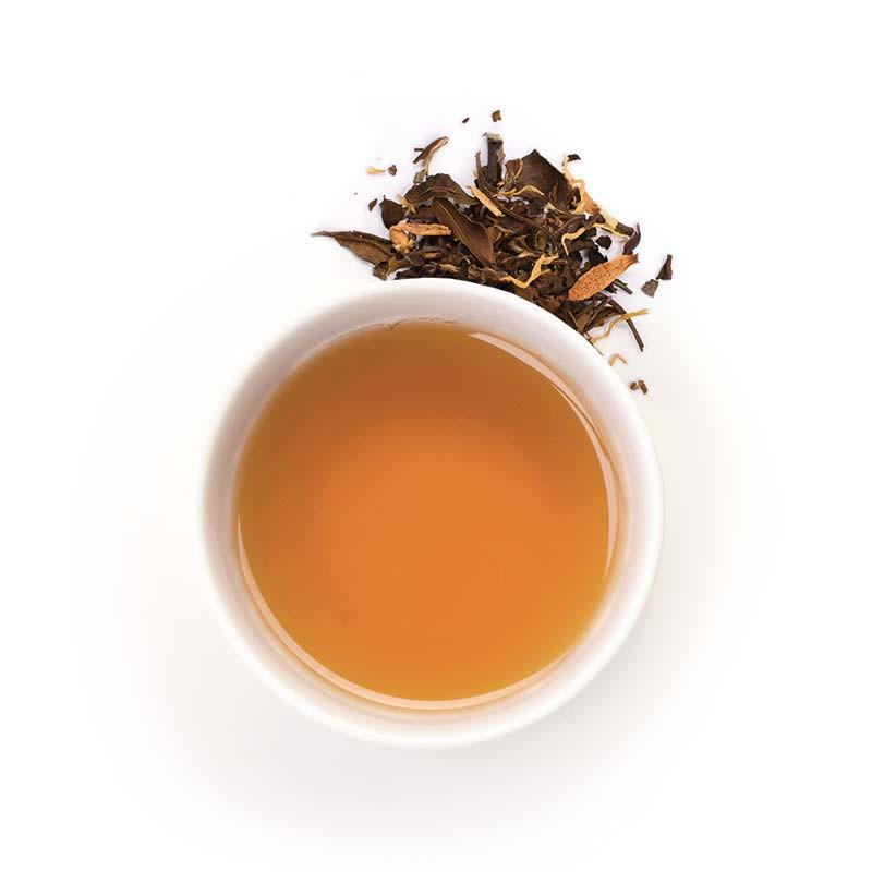 Taza de Té Blanco Bai Mudan