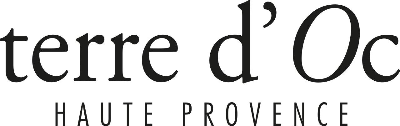 Logotipo Terre d'Oc
