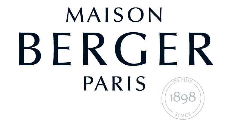 Logotipo Maison Berger