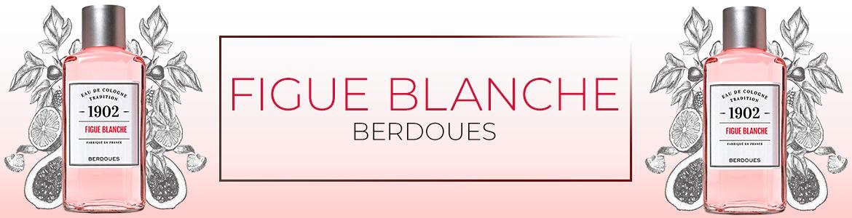 Bandeau Figue Blanche