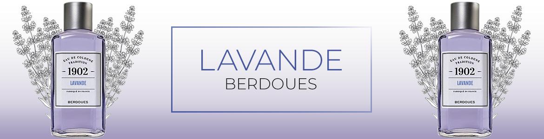 Bandeau Lavanda Berdoues