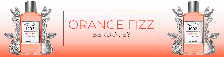 Bandeau Orange Fizz Berdoues