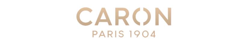Logotipo de la marca Caron
