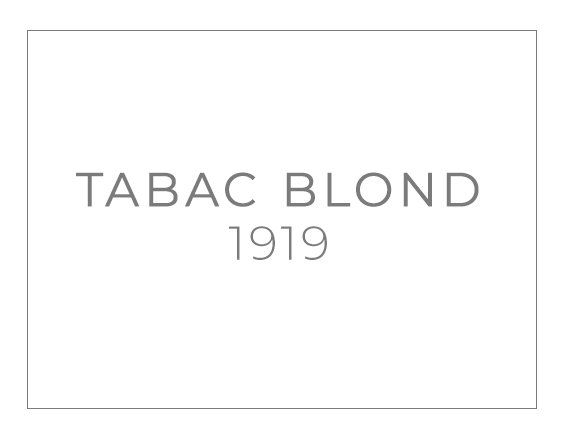 TABAC BLOND