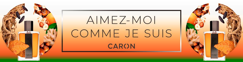 Bandeau Aimez-Moi Caron