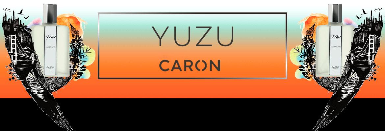 Yuzu Caron