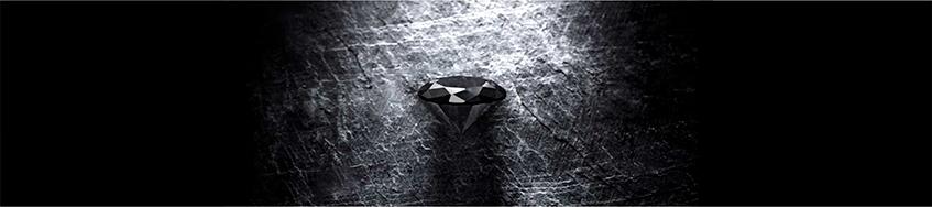 El diamante negro Korloff