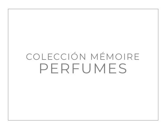 Colección Mémoire