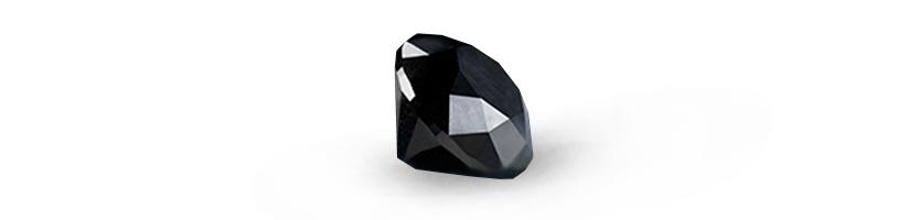 el diamante negro