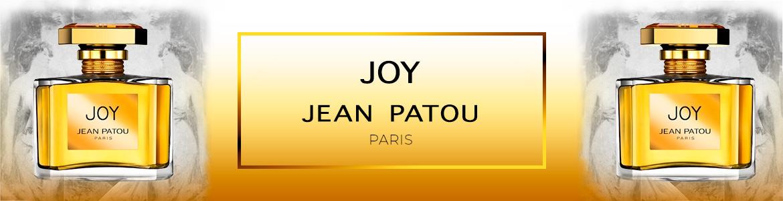 JOY de Patou