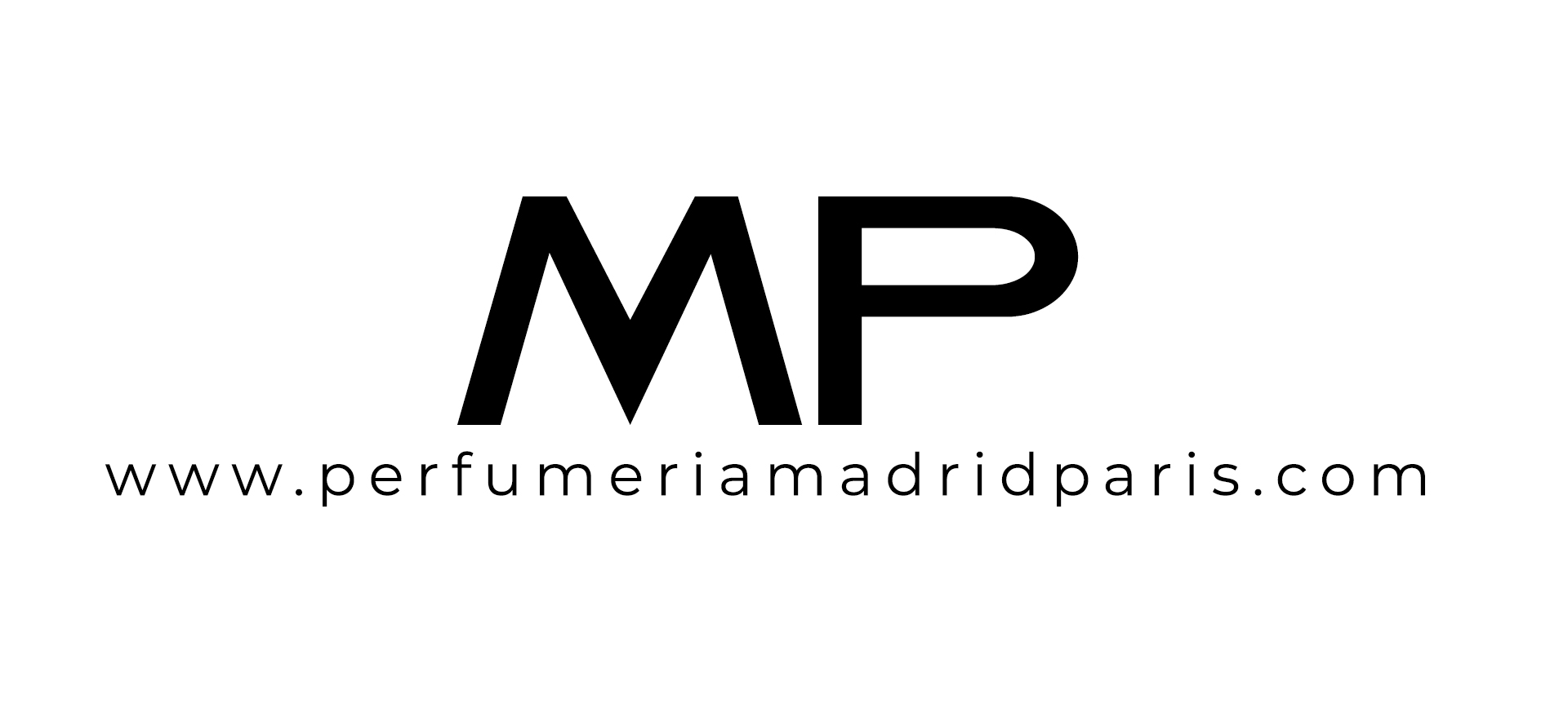 Logo Perfumería Madrid Paris 2021