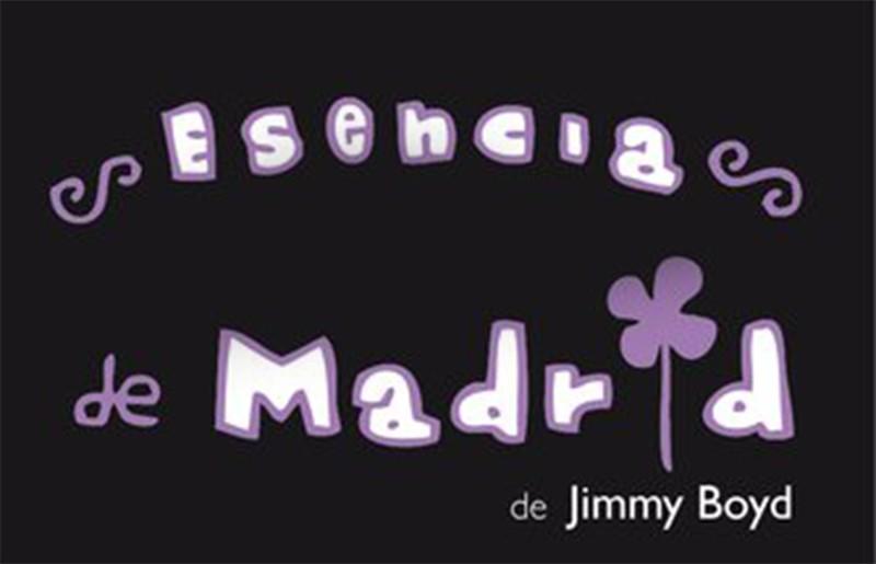 Esencia de Madrid